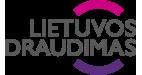 Lietuvos draudimo logo